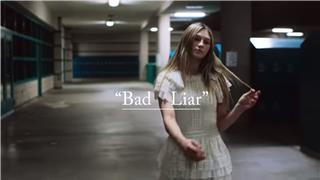 Imagine Dragons – Bad Liar Lyrics