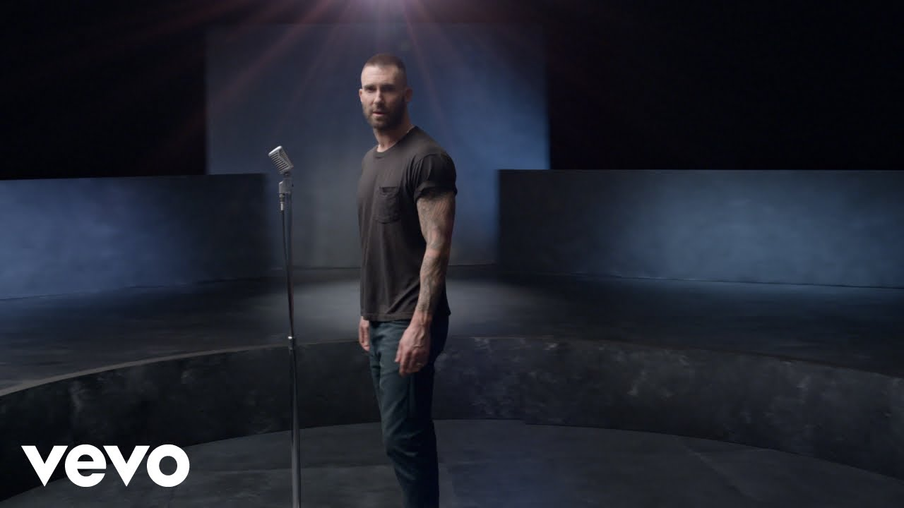 Maroon 5 – Girls  Like You Lyrics