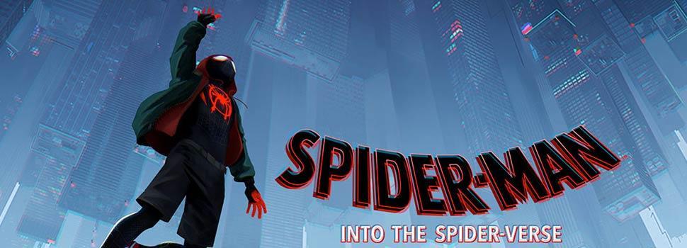 Sun Flower ( Spider Man: Intro the Spider Verse)