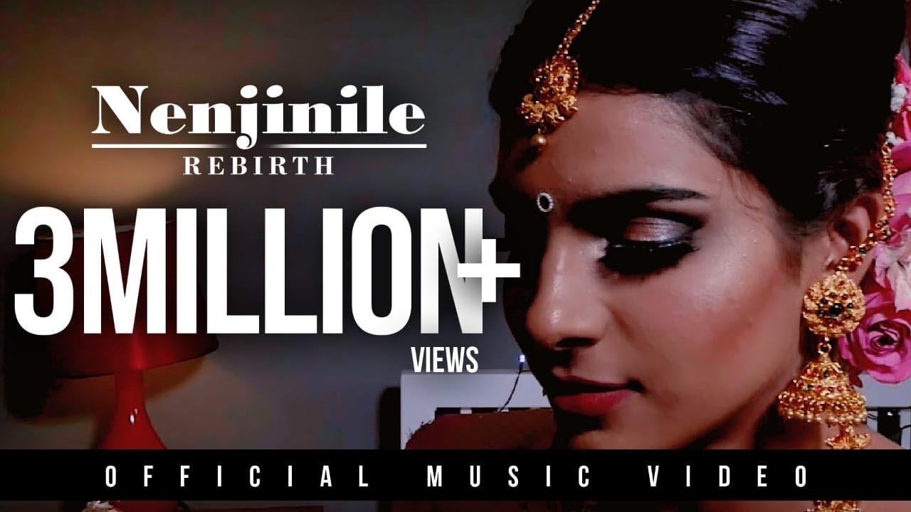 Nenjinile Rebirth Lyrics – Chris G, MC Sai,  & Sahi Siva