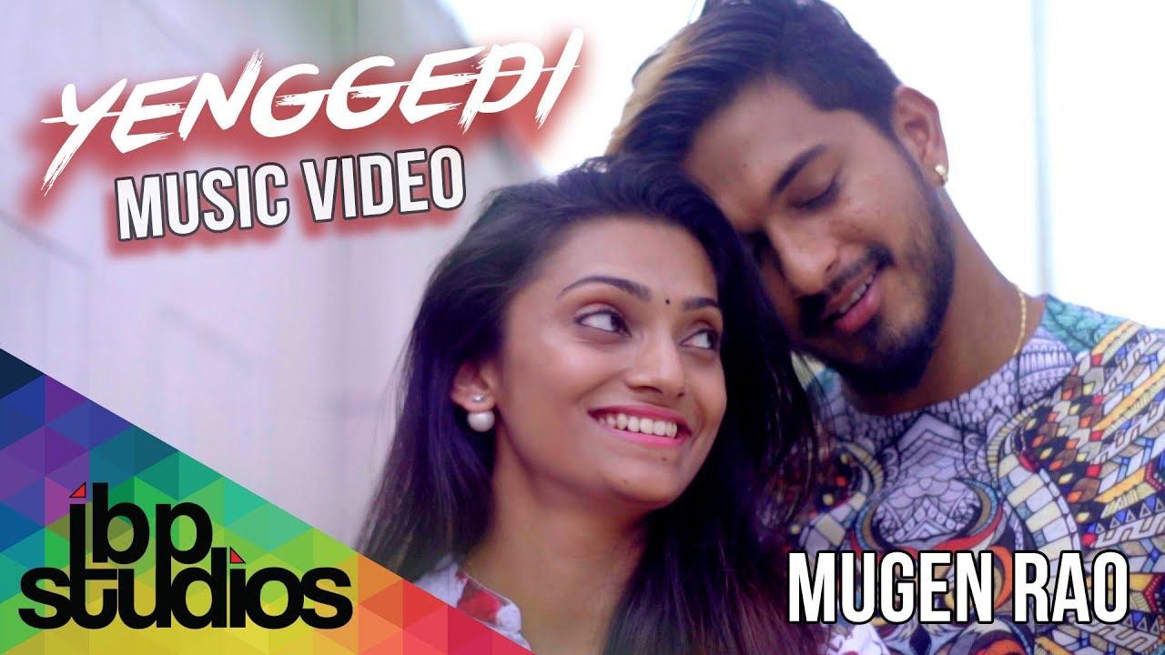 Yenggedi Song Lyrics – Mugen Rao