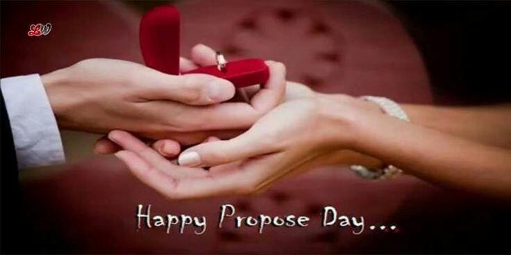 Propose day images – Valentine spl