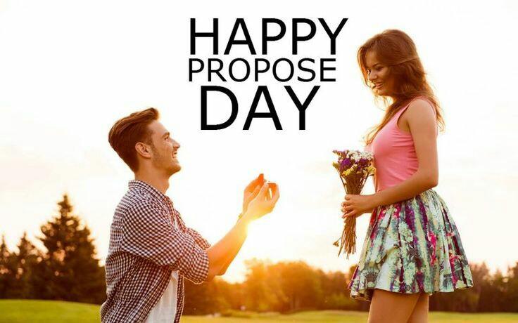 Happy propose day pics proposing images valentine spl