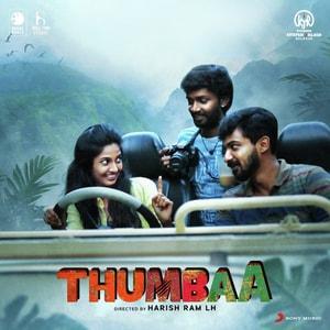 Thumbaa Tamil Song lyrics