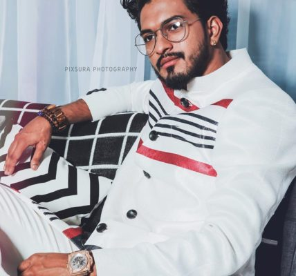 Bigg Boss Tamil 3 Mugen Rao Biography