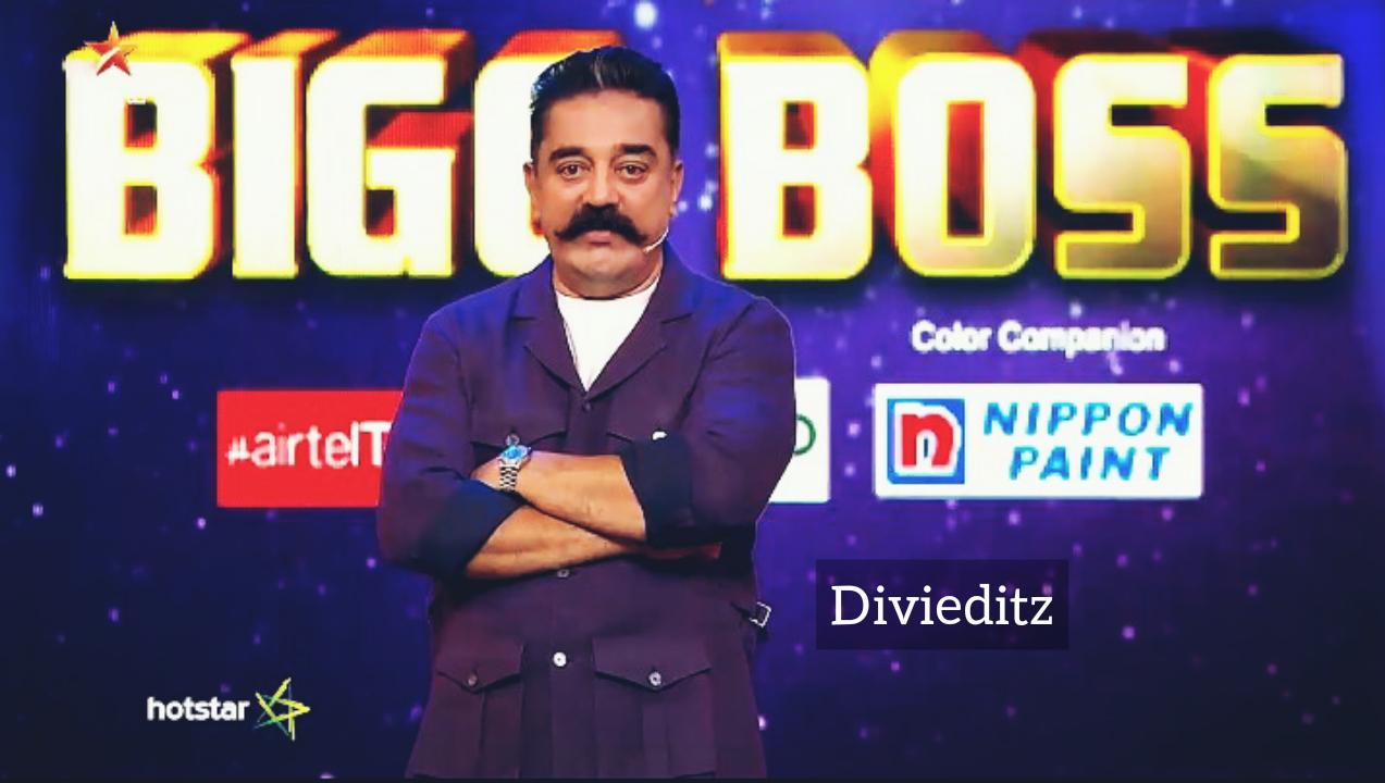 Bigg Boss 3 Tamil Day 6 Promo (30 June 2019)