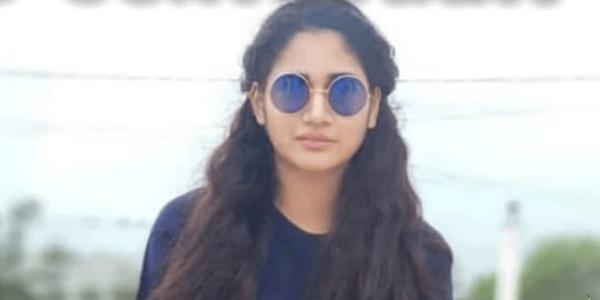 Losilya Bigg Boss Tamil 3