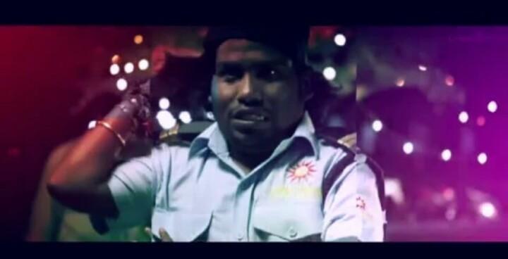 Chowkidar Song Lyrics – Gurkha