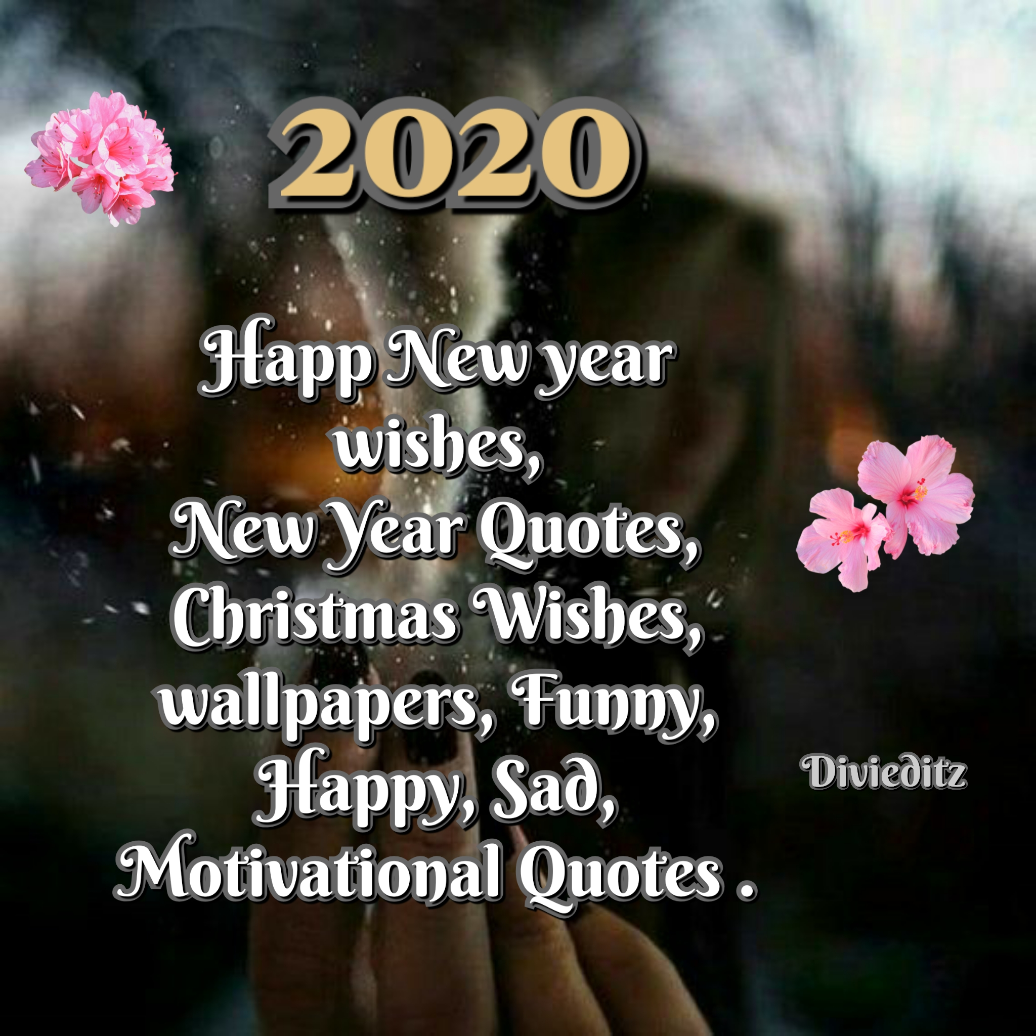 2020 New Year Wishes, Quotes, Wallpapers, Funny, Happy, Sad Quotes