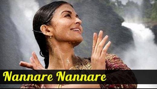 Nannare Nannare Song Lyrics – Guru | Tamil