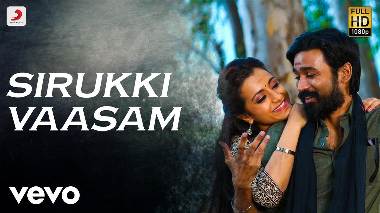 Sirukki Vaasam Song Lyrics – Kodi