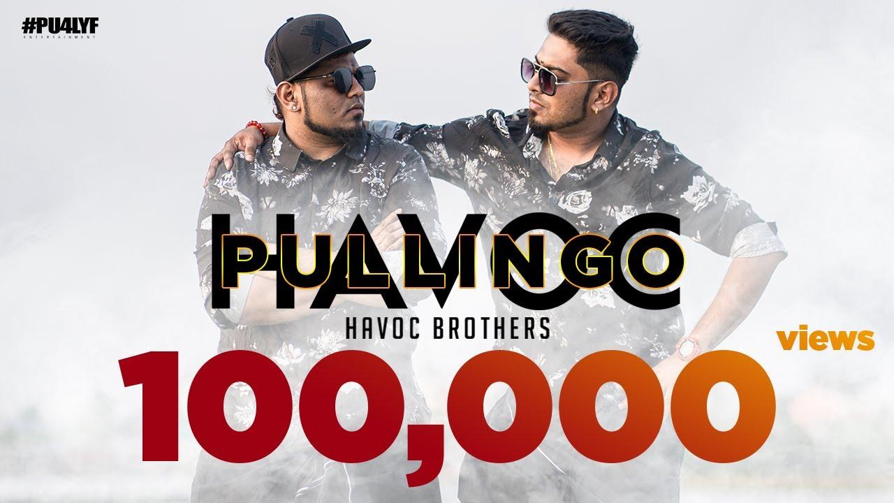 Havoc Pullingo Song Lyrics – Havoc Brothers (2020)
