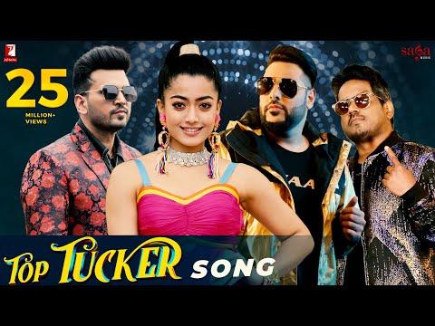 Top Tucker Song Lyrics – Badshah
